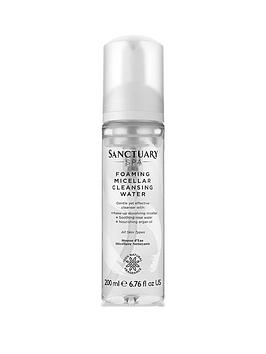 sanctuary-sanctuary-foaming-micellar-cleansing-water-200ml