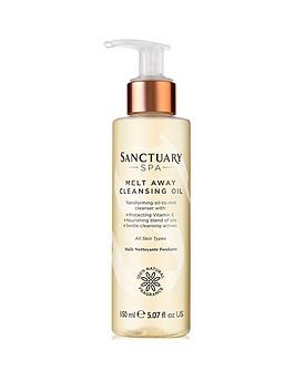 sanctuary-ultimate-cleansing-oil-150ml
