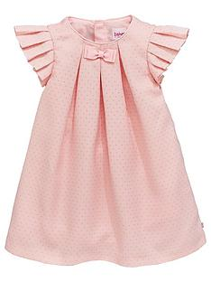 baker-by-ted-baker-baby-girls-lurex-otto-pleat-sleeve-dress