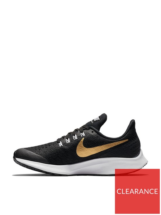 buy online 4d0cc 68ead Nike Air Zoom Pegasus 35 Junior Trainer