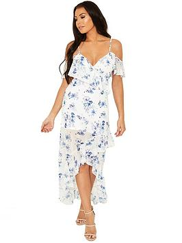 sistaglam-loves-jessica-sistaglam-loves-jessica-wright-cold-shoulder-wrap-dress