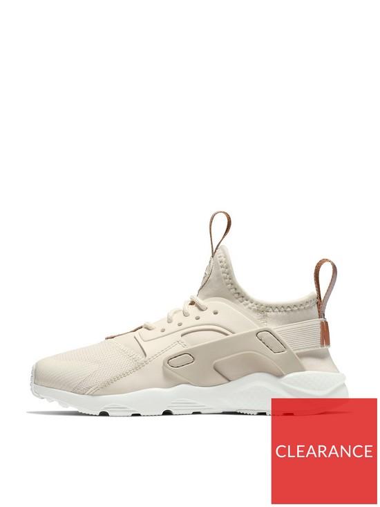 af91eda4516e0 Nike Huarache Run Childrens Trainer