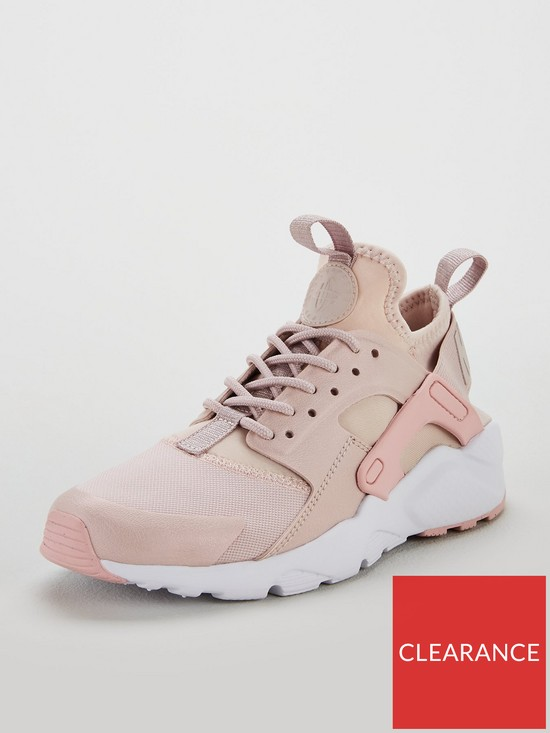 ec566ddba1a9 Nike Nike Air Huarache Run Ultra Prm Junior Trainer