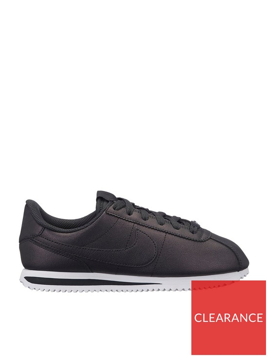 a5e5fce4d3 Nike Cortez Basic Sl Junior Trainer | very.co.uk