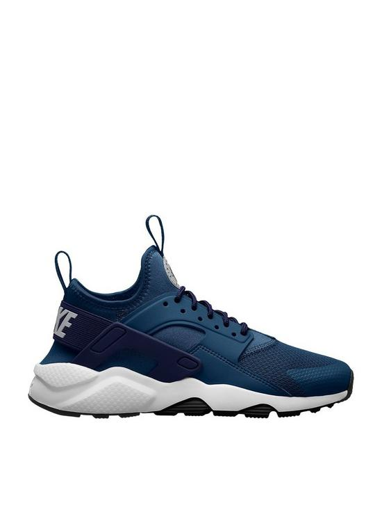 e8a08dc0345f Nike Nike Air Huarache Run Ultra Junior Trainer