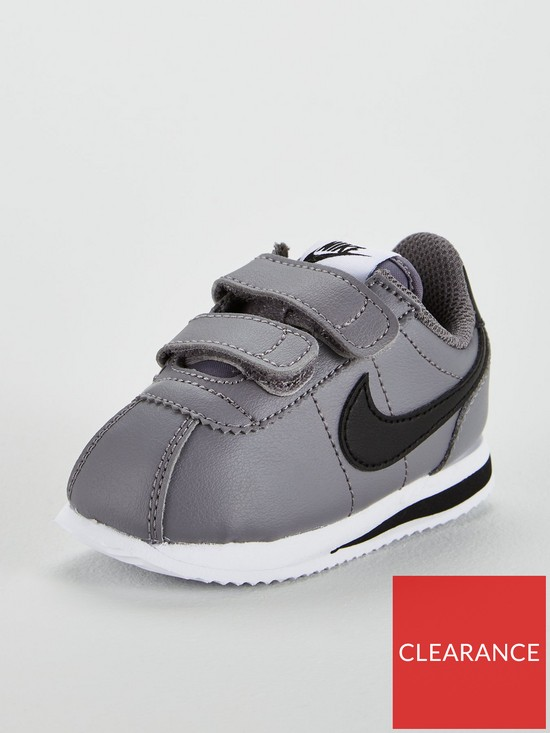 88fcf031ad4 Nike Cortez Basic SL BTV Infant Trainer