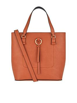accessorize-double-bucket-bag-handheld-bag-orange