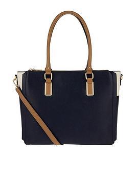 Accessorize Elliot Shoulder Bag - Multi