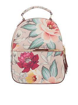accessorize-mocha-tommie-midi-dome-bag