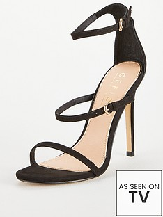 office-hush-3-strap-sandal-heeled-sandal