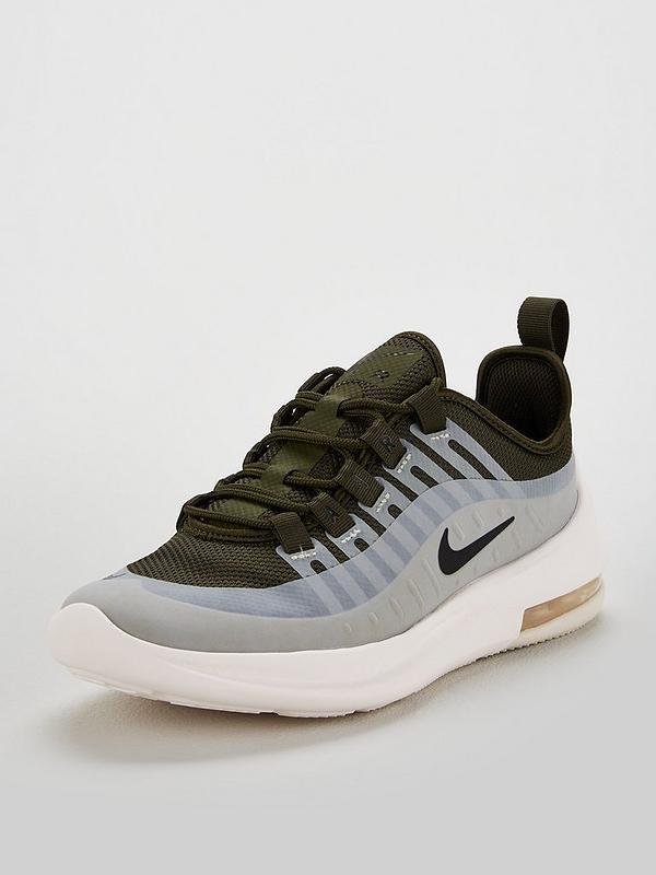cheap for discount da157 9a313 Nike Air Max Axis Junior Trainer