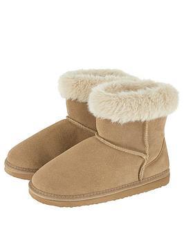 accessorize-fauxnbspfur-suede-slipper-boots-multi