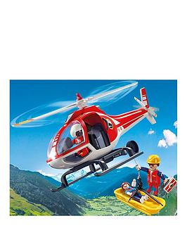 playmobil-9127-action-mountain-rescue-helicopter