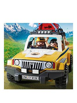 playmobil-9128-action-mountain-rescue-truck