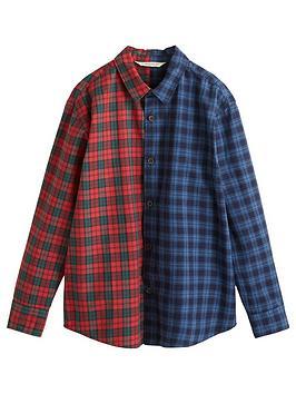 mango-boys-multi-check-long-sleeve-shirt