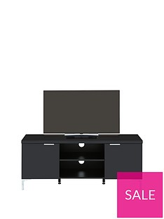 Adira High Gloss TV Unit - fits up to 52 inch TV