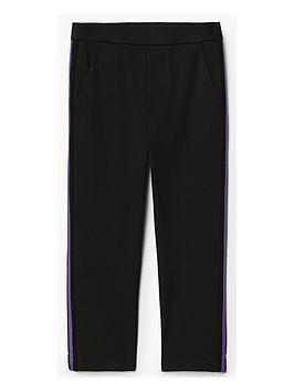 mango-girls-side-stripe-trouser