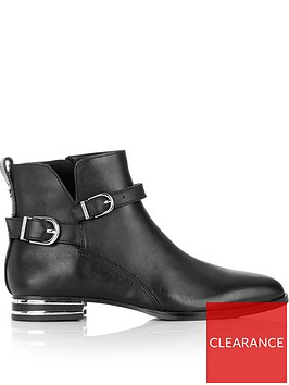 dkny-lily-flat-buckle-ankle-boots-black