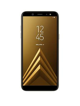 samsung-galaxy-a6-goldnbsp