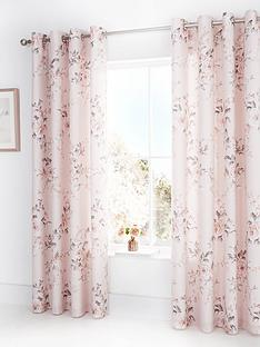 Pink Curtains | Living Room, Bedroom, more| Very.co.uk
