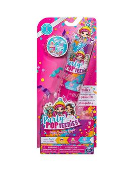 party-popteenies-double-surprise-poppernbspwith-confetti--nbspcollectible-mini-doll-and-accessories