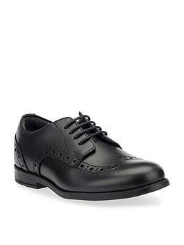start-rite-girls-brogue-school-shoe