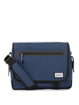 antler-urbanite-evolve-messenger-bag
