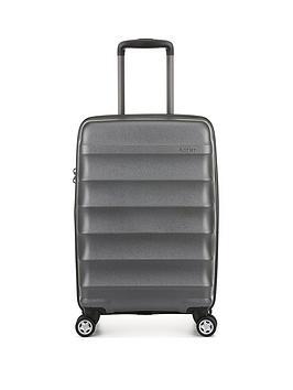 antler-juno-metallic-4-wheel-carry-on-spinner