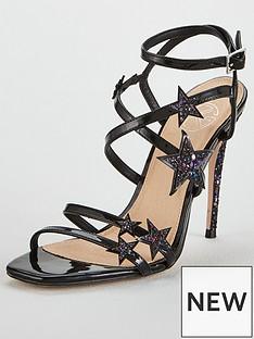kg-ashton-star-heeled-sandal