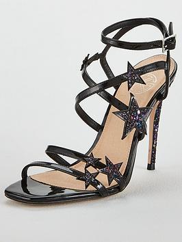 Kg Ashton Star Heeled Sandal