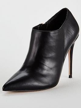 Kg Alec High Heeled Shoe Boot