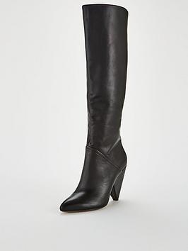 kg-woody-knee-high-boot-black