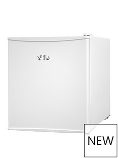 kuhla-kttf4gbnbsptable-top-fridge-with-ice-box-white