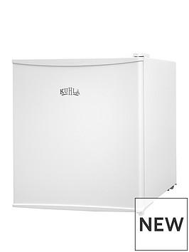 kuhla-kttf4gbnbsptable-top-fridge-with-ice-box-white