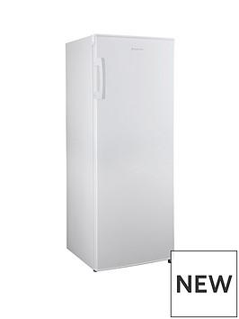 russell-hobbs-white-55cm-wide-142cm-high-upright-larder-fridge