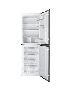 smeg-ukc7172np1-55cm-integrated-no-frost-fridge-freezer