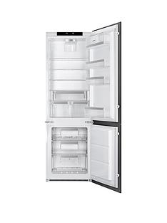 smeg-ukc7280nld2p1-55cm-integrated-frost-free-fridge-freezer