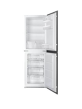 smeg-ukc3170p1-55cm-integrated-fridge-freezer