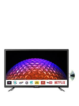 sharp-lc-24dhg6131kf-24-inchnbsphd-ready-smart-tv-with-built-in-dvd-player