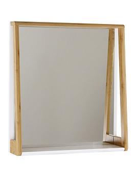 lloyd-pascal-denver-bathroom-mirror-with-shelf-natural-amp-white