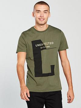 v-by-very-graphic-t-shirt-khaki