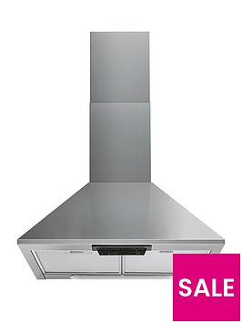 indesit-uhpm63fcsx-60cm-cooker-hood-stainless-steel