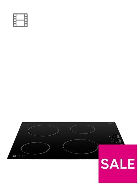 indesit-ri860c-60cmnbspbuilt-in-ceramic-hob-black