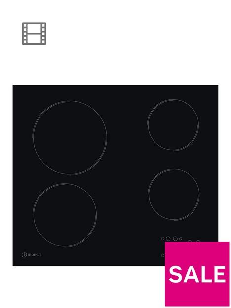 indesit-ri161c-60cmnbspbuilt-in-ceramic-hobnbsp--black