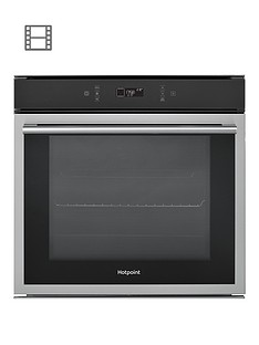 hotpoint-class-6-si6874shix-60cmnbspsingle-electric-ovennbsp-nbspstainless-steel