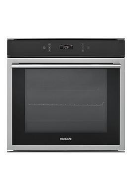 hotpoint-class-6-si6874shix-60cmnbspsingle-electric-ovennbsp-nbspstainless-steel