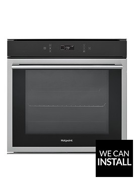 hotpoint-si6-874-sh-ix-60cm-electric-single-oven-stainless-steel