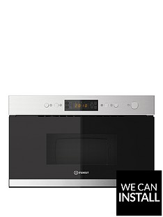 indesit-arianbspmwi3213ix-built-in-microwavenbspwith-grillnbspand-optional-installation-stainless-steel
