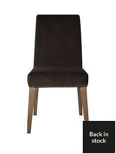 hudson-living-pair-of-rex-velvet-dining-chairs-mouse-brown