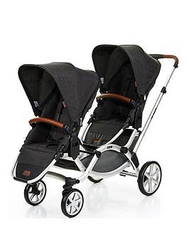 abc-design-zoom-tandem-pushchair